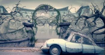 Nuits en Or : cinéma Le Renoir Aix