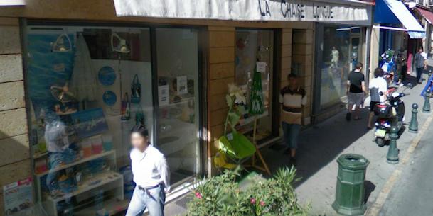 boutique la chaise longue aix