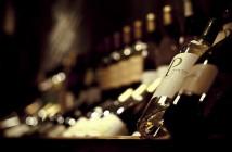 cave à vin des domaines Aix en Provence