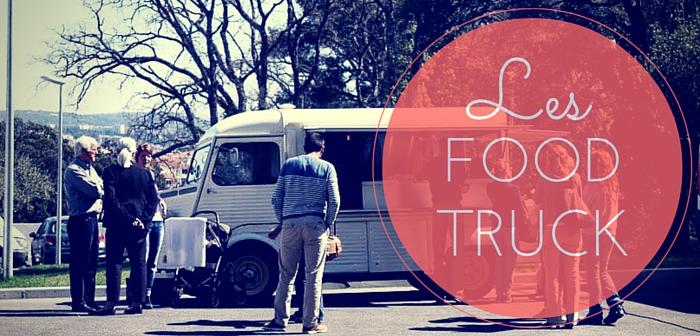 Les Food Truck